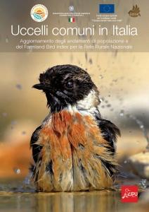 Uccelli Comuni 2014 brochure