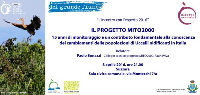 Il Progetto MITO2000: 15 anni di monitoraggio e un contributo fondamentale alla conoscenza dei cambiamenti delle popolazioni di Uccelli nidificanti in Italia